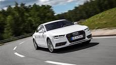 Audi A7 Sechszylinder Diesel Tdi Im Coup 233 Erf 252 Llt Die