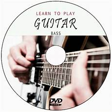 learning how to play the bass guitar learn to play bass guitar on dvd tution how to tutorials for beginners d01 ebay