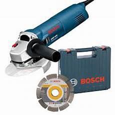 Bosch Gws 1000 Professional - mini gws 1000 professional mini smerigliatrice bosch 1