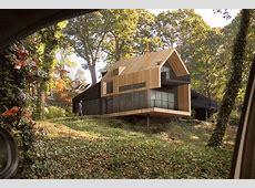 THE UP STUDIO : UPhill House