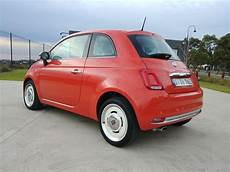 Fiat 500 Anniversario Reviews Our Opinion Goauto