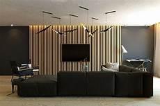 revetement mural interieur en bois lambris mural design et panneaux d 233 co en lamelles de bois