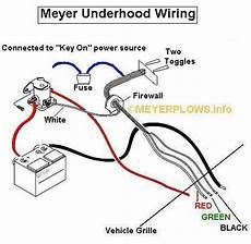 Meyer Plow Toggle Switch Package E 47 E 57 E 60 Ebay