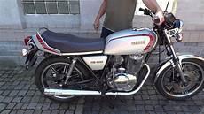 Yamaha Xs 400 - yamaha xs 400
