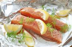 how to bake salmon in the oven with foil livestrong com