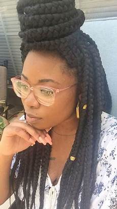 braid hair pictures 61 best jumbo box braids hairstyles stayglam