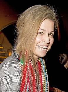 Maxima Of The Netherlands Goes Make Up Free As She