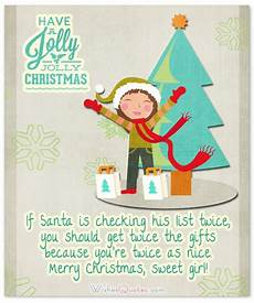 christmas messages for kids by wishesquotes
