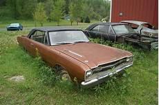 rare muscle car barn finds cars in barns junkyard cars