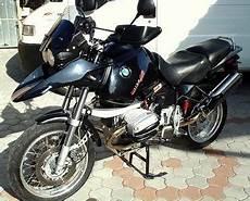 Umgebautes Motorrad Bmw R 1150 Gs Mike Sl Gs 1000ps De