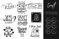 sewing and crafters bundle svg cut file design bundles