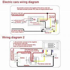 volt meter wiring diagram free wiring diagram