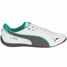 mercedes amg mens shoes mamgp drift cat 6 petronas