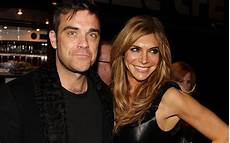 williams frau robbie williams and his ayda field deny claims she