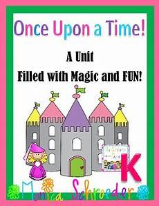 tales worksheets for kindergarten 14995 once upon a time a kindergarten tale unit by the schroeder page