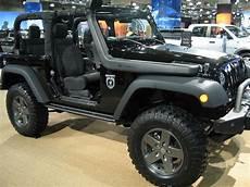 Jeep Ny Auto Show