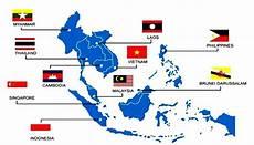 Selamat Ulang Tahun Asean Menuju Century Asia 2050