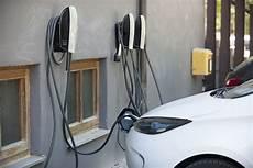 Stromversorgung Garage by Ladestation Zu Hause Einrichten