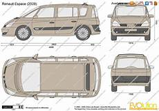 2005 Renault Espace Iv Pictures Information And Specs