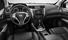 2020 nissan frontier engine redesign release date and