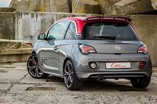 opel adam s 2016 review cars co za