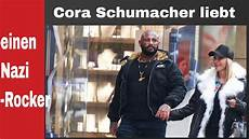 Cora Schumacher Liebt Einen Rocker