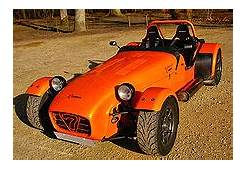 Caterham Cars – Wikipedia
