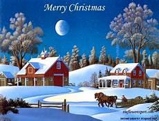 merry christmas winter snow wallpaper best wallpapers