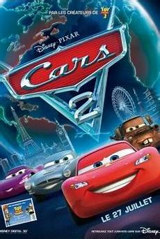 Regarder Cars 2 2011 En Vf Papystreaming