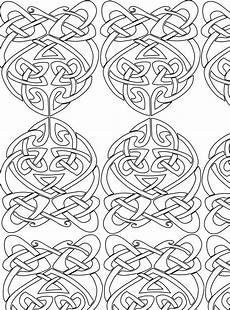 kids n fun com 13 coloring pages of abstract for adults