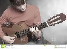 classical guitar players classical guitar player details stock image image of entertainment 34805761