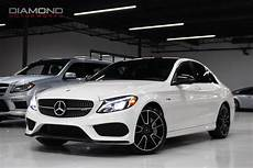 2017 Mercedes C Class Amg C 43 Stock 182438 For