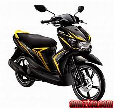 Modifikasi Mio Soul Gt 125 by Modifikasi Mio Soul Gt 125 Thecitycyclist