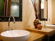 Bathroom Counter Top Ideas Vessel Sink Bathroom Faucets Hgtv