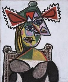 Kubismus Berühmte Bilder - picasso magicien 2013 chapitre108 picasso 233 e 1939