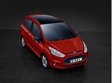 Ford B Max 2016 - ford introduces eye catching new b max colour edition b