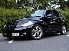 robgt 2003 chrysler pt cruiser specs photos modification
