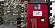 house in the history of the smallest house in great britain