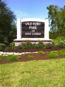 Fort Park And Golf Course