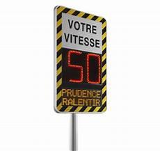 Radar Afficheur De Vitesse D 232 S 1584 Ttc Made In