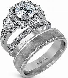 beny sofer parade simon g engagement diamond rings wedding bands for less at pawn
