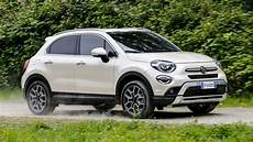 fiat 500 x crossover new fiat 500x review the crossover gets a facelift car