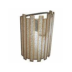 it s exciting lighting 2 battery powered led wall sconces 7634849 hsn