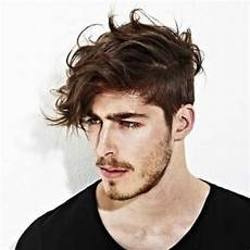 wavy hairstyles for men 50 waves ways to wear yours