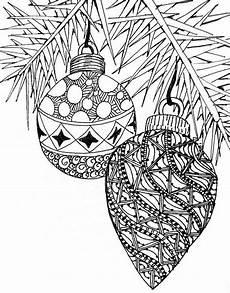 Ausmalbilder Weihnachten Erwachsene Serendipity Coloring Pages Seasonal Winter