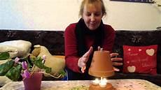 mit kerzen heizen teelichtofen zuschauer warum kerzenheizung
