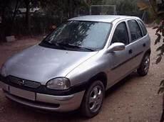 Opel Corsa B 1 7 D 1999