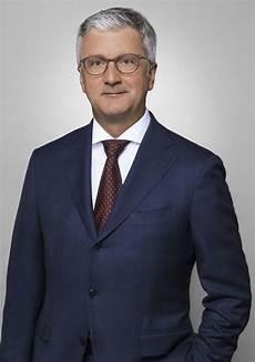 Rupert Stadler Audi - rupert stadler biography audi mediacenter