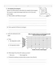 worksheets tes 19072 electromagnets lesson resources ks3 by mousey80 teaching resources