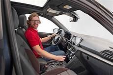 Seat Tarraco Driving Forum